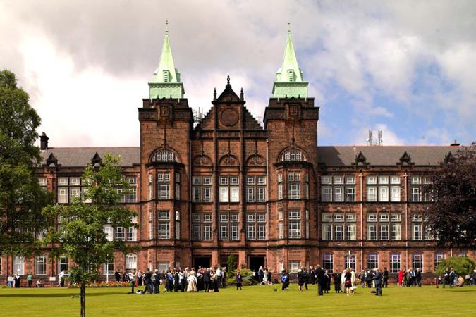 İTÜ ile Strathclyde Üniversitesi Ortak Lisans Programı Başlatıyor