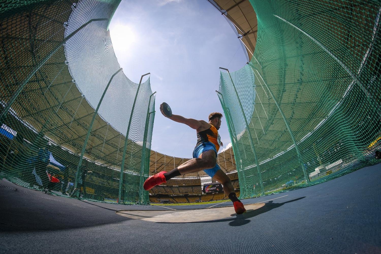Sporcular İçin Karbon Disk Geliştirdi, Patenti Aldı