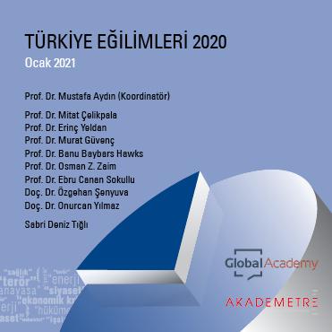 Türkiye Eğilimleri 2020 Sonuçları Açıklandı