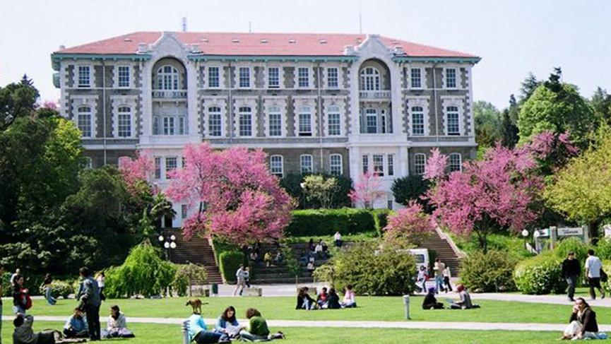 Boğaziçi Üniversitesi Borç Batağında !