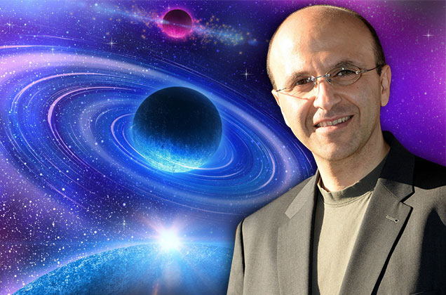Yakın Galakside Magnetar Keşfi