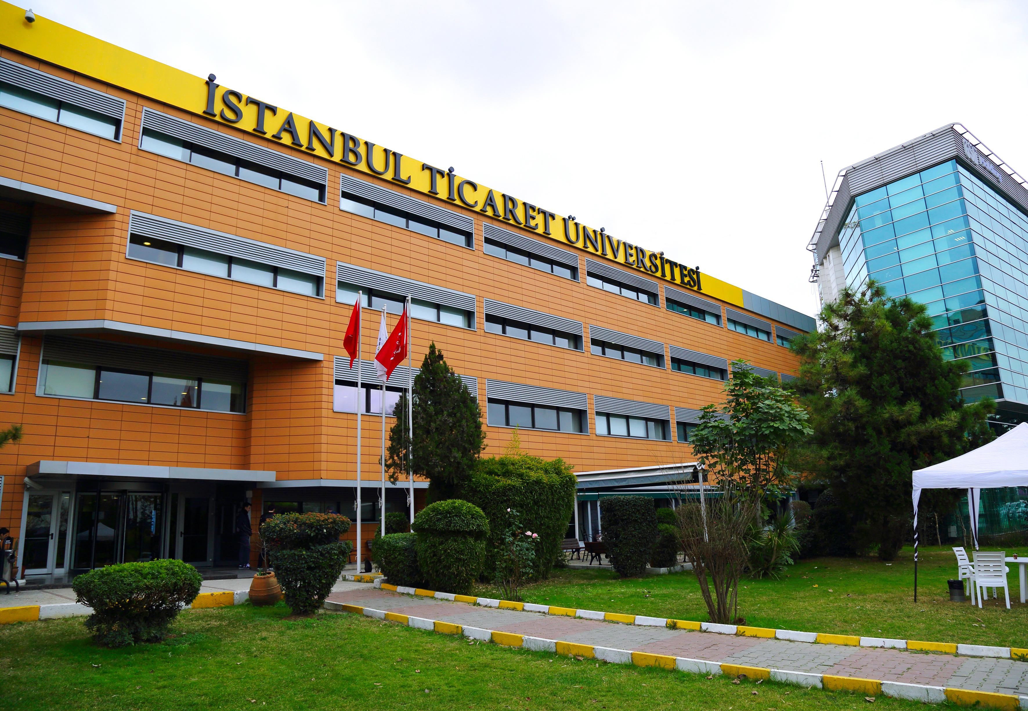 İstanbul Ticaret Üniversitesi Projesi Uluslararası Olma Yolunda