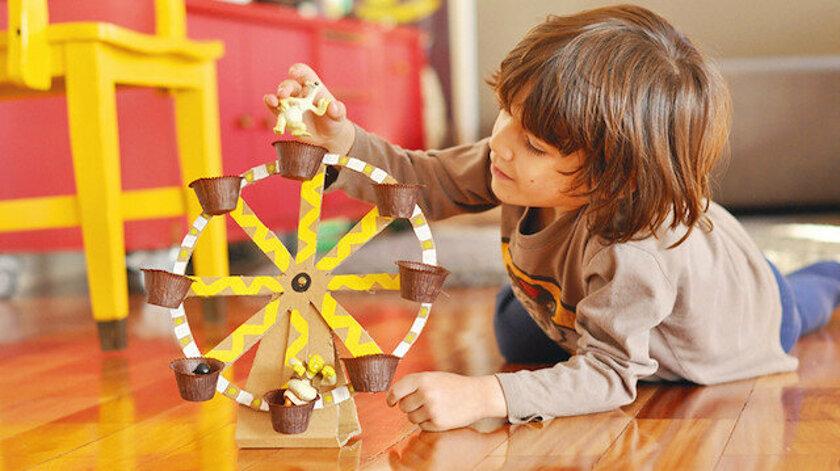 Çocuklar Ara Tatilde Ne Yapmalı? KTO Karatay Üniversitesi'nden Ara Tatil Tavsiyeleri