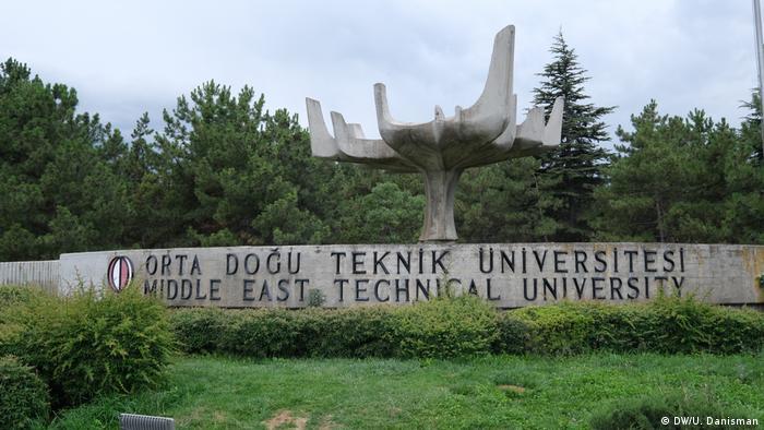 Türkiye'nin Akademik Karnesi Sınıfta Kaldı