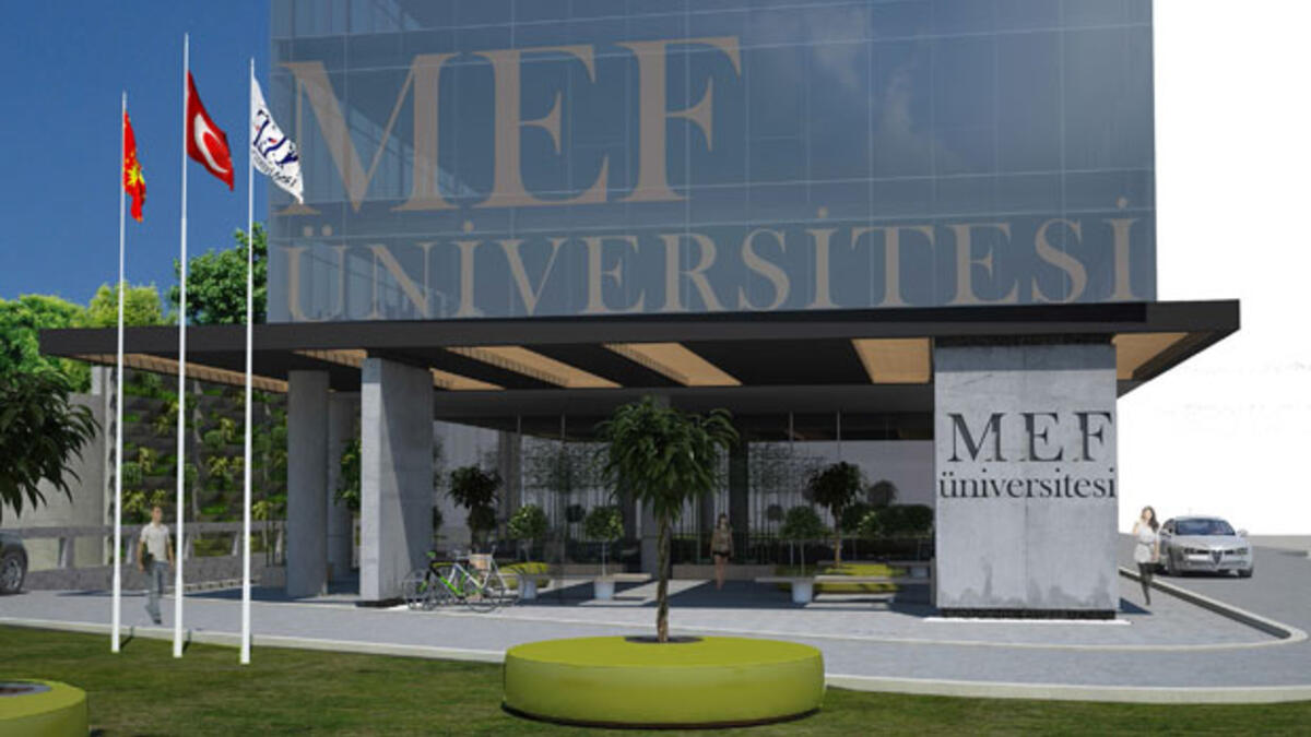 MEF Üniversitesi Öğrencilerinin Profesyonel Gelişimi için Kurumsal Anlaşma İmzalandı