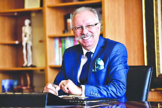 Okullar 1 Martta Açılıyor Prof.Dr. Oğuz Özyaral Uyarıyor !
