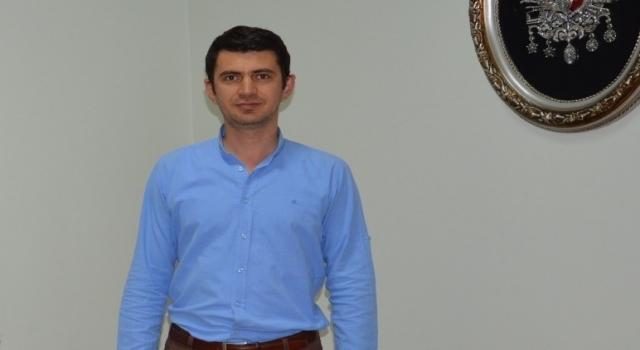 Gümüşhane Üniversitesi Rektör Adaylarından Prof. Dr. Fazıl Kırkbir Hedeflerini Anlattı