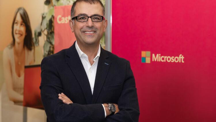 Microsoft ve Bahçeşehir Üniversitesi'nden 'Uzaktan Eğitim' için İş Birliği