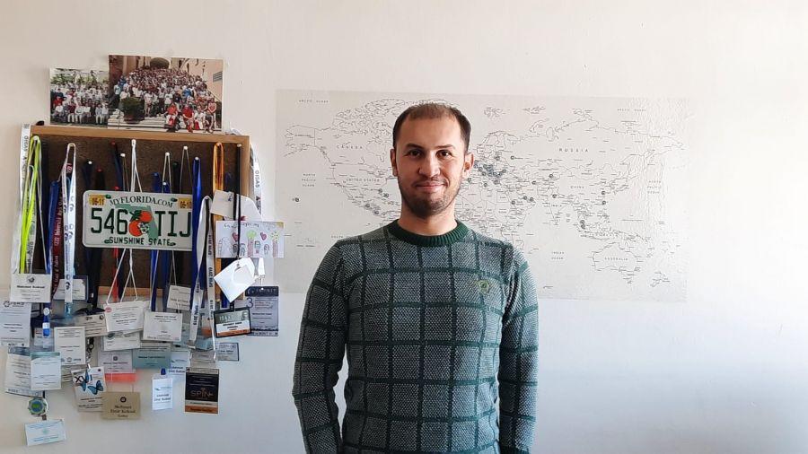 OMÜ Fen Edebiyat Fakültesi Öğretim Üyesine TÜBİTAK'tan Proje Performans Ödülü