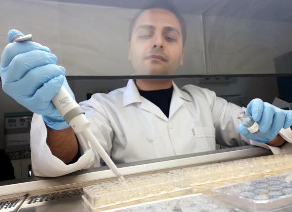 Türk Bilim İnsanı, MS Hastalığını Engelleyecek İlaç Üretti
