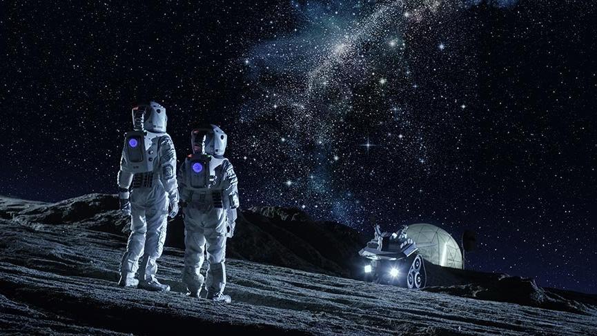 Üniversiteliler Oyladı: Astronot Yerine 'Gökmen' Kullanılsın