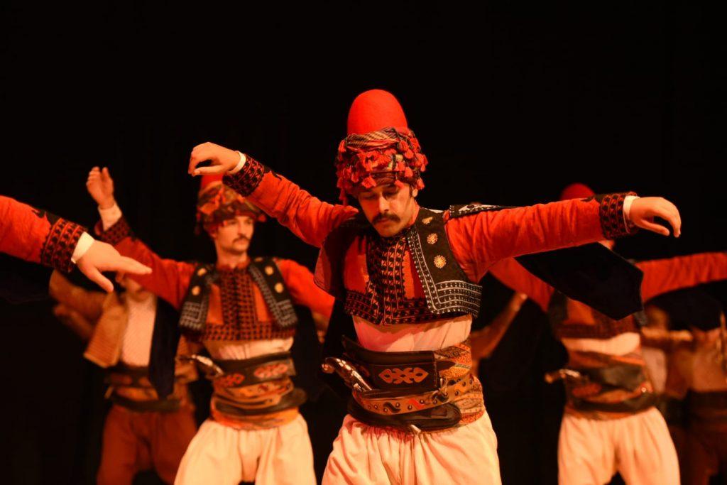 Türkiye'de Dans Üzerine İlk Doktora Programı Ege'de Açıldı