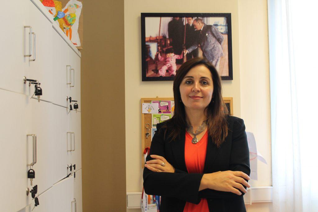 """Doç. Dr. Piştav Akmeşe, """"Down Sendromu tedavi gerektiren bir hastalık değil farklılıktır"""""""