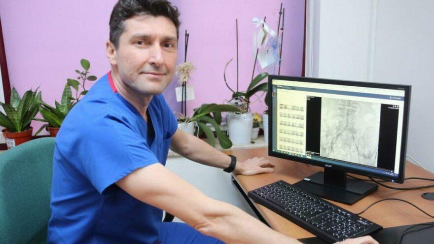 Akdeniz Üniversitesi'nden Canlı Yayın Ameliyatı Dünyanın İlgisini Çekti