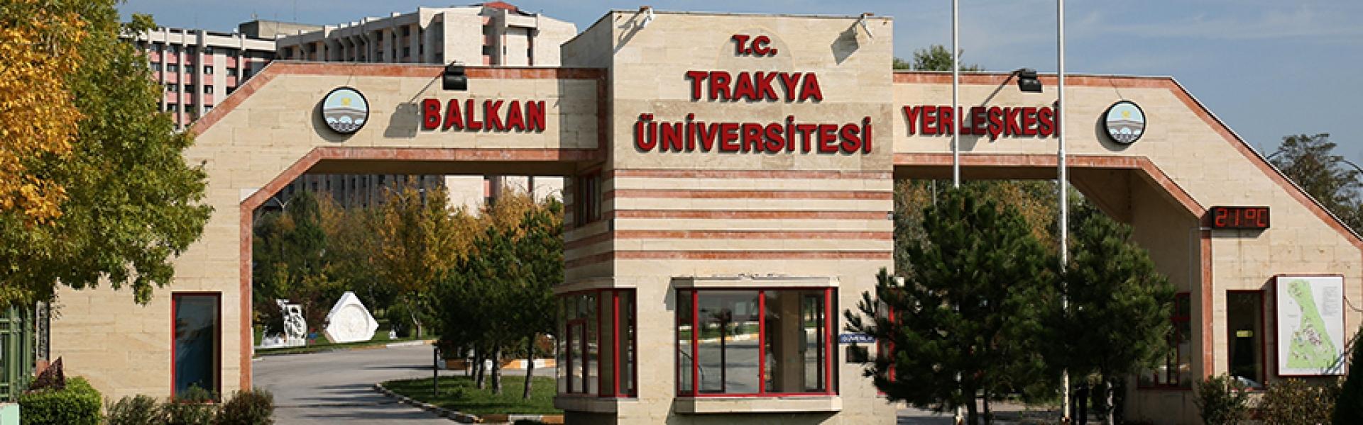 Trakya Üniversitesinin Teknopark Modeli Kuzey Makedonya'da Hayata Geçirilecek