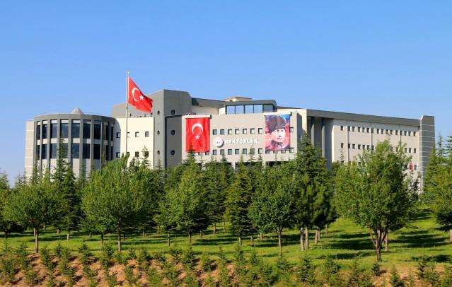 Erciyes Üniversitesi'nden Bir Başarı Daha!