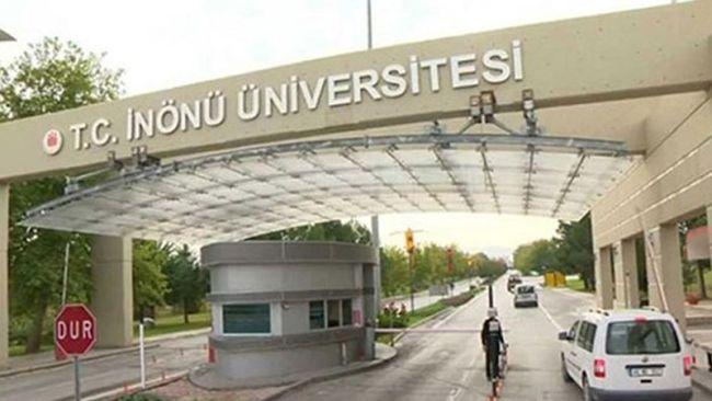 İnönü Üniversitesi'nde Hedef İlk 10