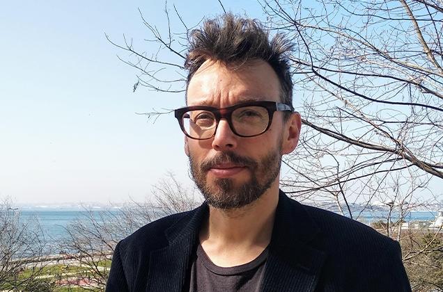 Michel Lavrauw, Combinatorial Theory Dergisi, A Serisinin Şef-Editörü Oldu