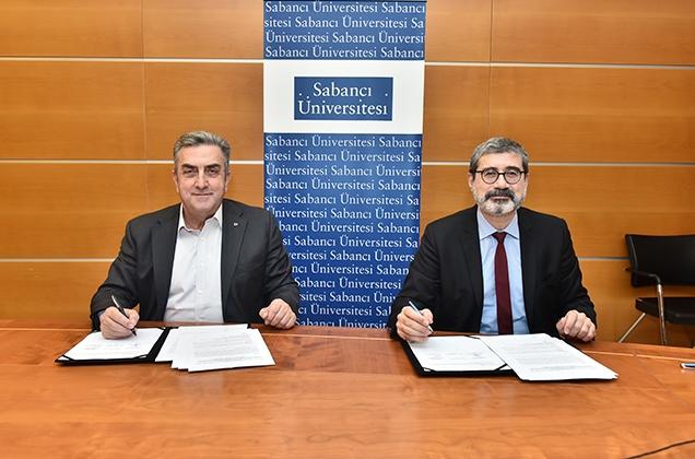 Türkiye Uzay Ajansı (TUA) ile Proje Protokolü İmzalandı